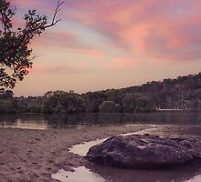 Port Hacking River Grays Point by Bellamaree