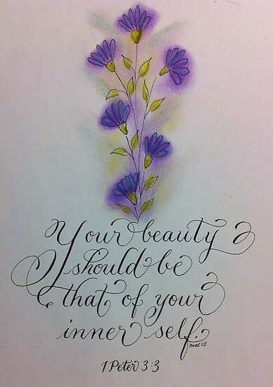 """""""Your Beauty""""  by Melissa Goza"""
