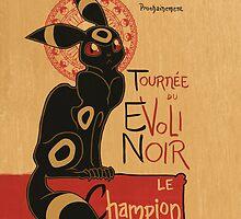 Le Evoli Noir by Missy Pena