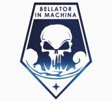 Bellator In Machina XCOM by TheMouz