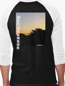New Zealand - Okaihau - Tee Men's Baseball ¾ T-Shirt