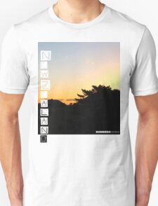 New Zealand - Okaihau - Tee Unisex T-Shirt