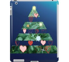 Wishing A Happy And Loving Holiday Season iPad Case/Skin
