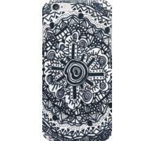 Rotation iPhone Case/Skin