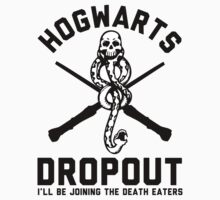 Hogwarts Dropout by Six 3