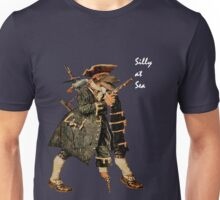 Silly At Sea Unisex T-Shirt