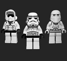 STORMTROOPERS UNIT STAR WARS by BackInTime