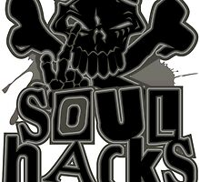SOUL_HACKS by auraclover