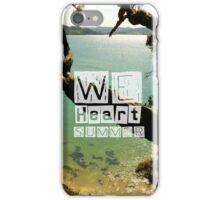 WeHeartSummer - Phone Case iPhone Case/Skin
