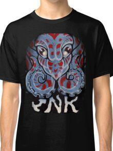 octopus ink. Classic T-Shirt