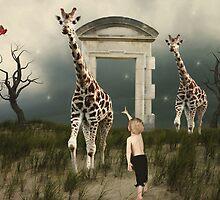 The Wonder Years... by Karen  Helgesen