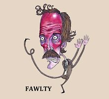 Fawlty Unisex T-Shirt