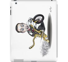Cheetahbike iPad Case/Skin