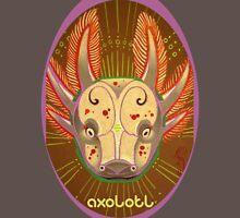 happy axolotl! T-Shirt