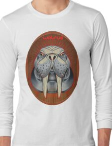 lolrus. I mean walrus. Long Sleeve T-Shirt