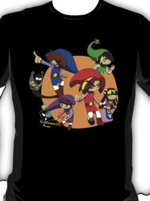 Zelda Grumps T-Shirt