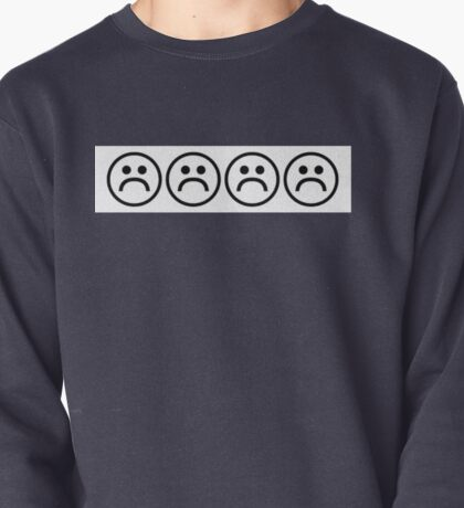 sbe yung lean Pullover