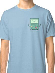 BMO smile. Classic T-Shirt