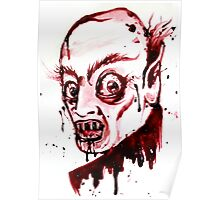 Bloody Nosferatu Poster