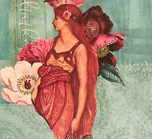 Athena by Kanchan Mahon