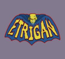 Etrigan the Demon by Blinky2lame