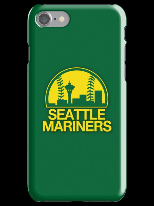 Seattle Sports Mashup by pootpoot