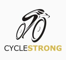 Cycle Strong by lingus
