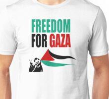 Free Palestine Freedom Unisex T-Shirt