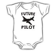Future Pilot One Piece - Short Sleeve