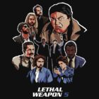 Lethal Weapon 5 by Brian J. Smith (Dangerous Days)
