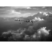 Beaufighters strike package Photographic Print