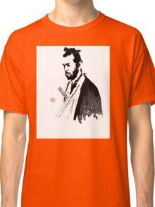 tatsuya 01 Classic T-Shirt