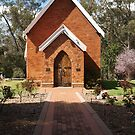 St Johns Pinjarra by kalaryder