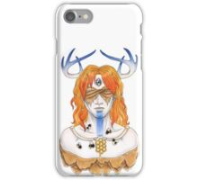 Honey King iPhone Case/Skin