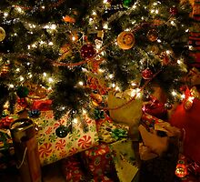 Christmas Morning Magic by Lynn Armstrong