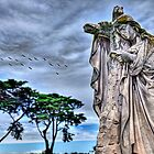 Vitam Post Mortem (Williamstown Cemetery) by frankc