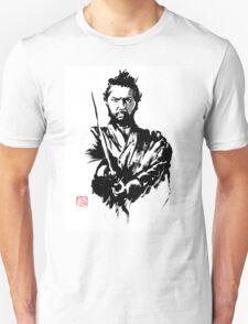 tatsuya 2 T-Shirt