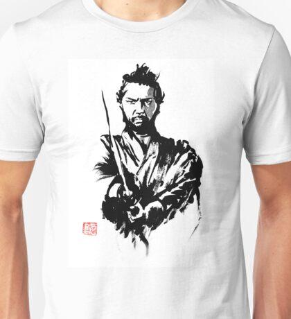tatsuya 2 Unisex T-Shirt
