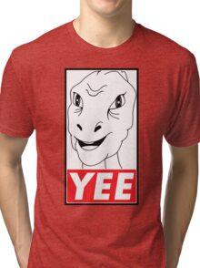 YEE Tri-blend T-Shirt