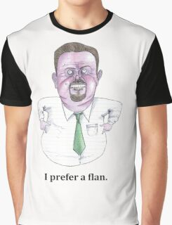 David Brent Graphic T-Shirt