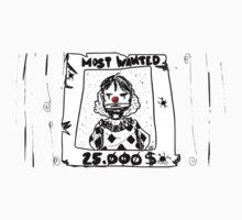 The Clown Kids Clothes