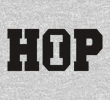 Hip Hop - Shirt I Kids Clothes