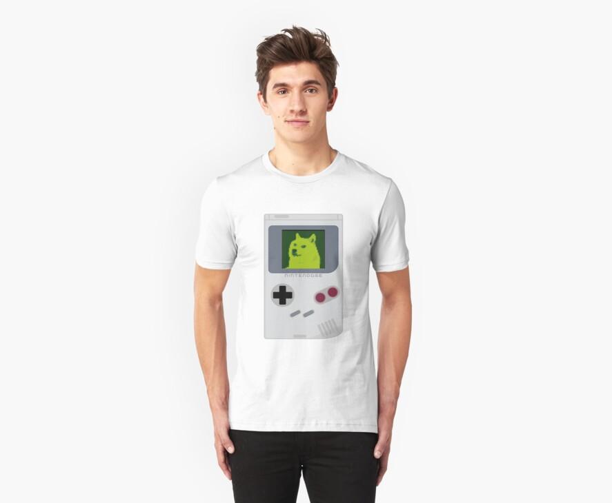 Nintendoge by DopeDoge