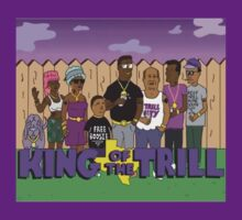 King of the Trill by GoIdie