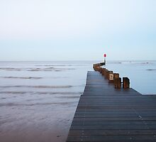 Cleethorpes by Ian Middleton