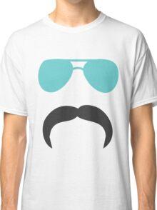 Aviators & Tash Classic T-Shirt