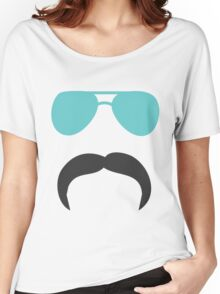 Aviators & Tash Women's Relaxed Fit T-Shirt