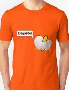 Baguette Unisex T-Shirt