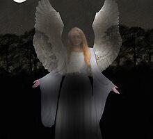 Spiritual Angel by Eric Kempson