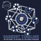 Darkest Timeline: The Game! by MightyRain